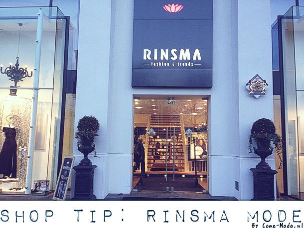 Rinsma Mode Jassen : Rinsma mode come moda