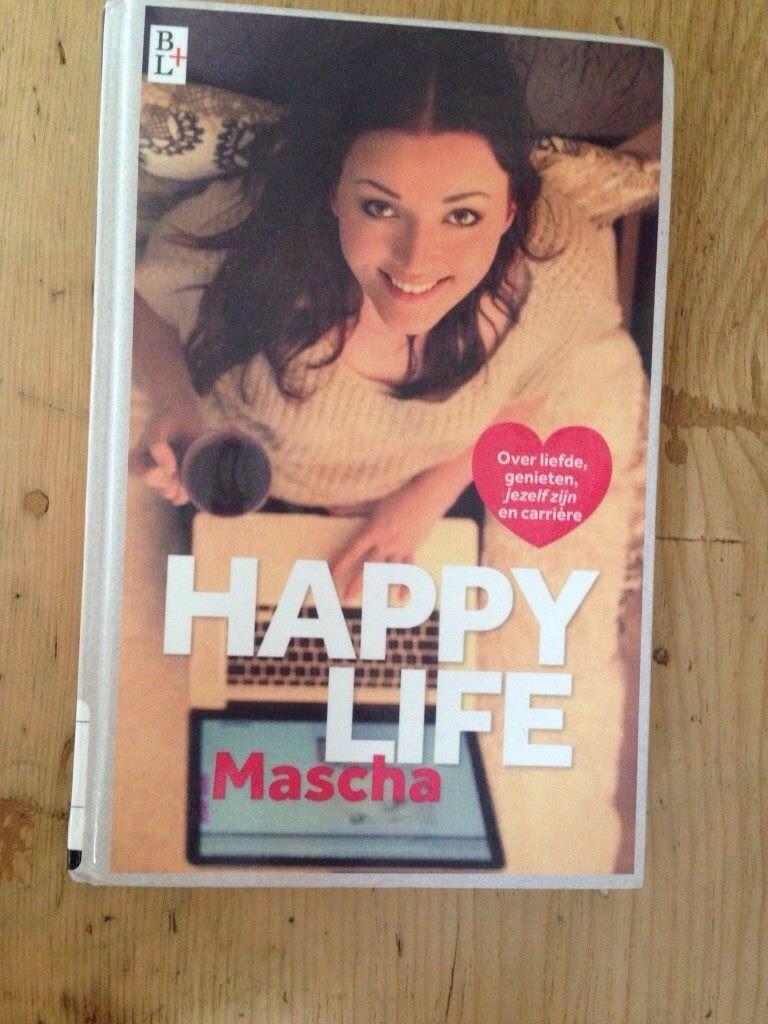 Happy Life Mascha