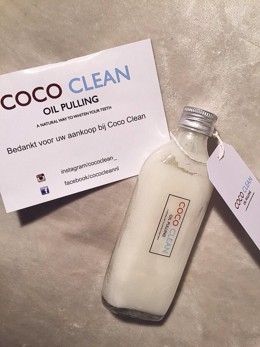 Coco clean waar te koop