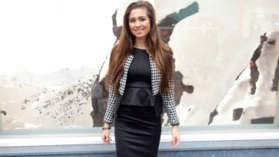 Black Peplum Dress – Sammydress