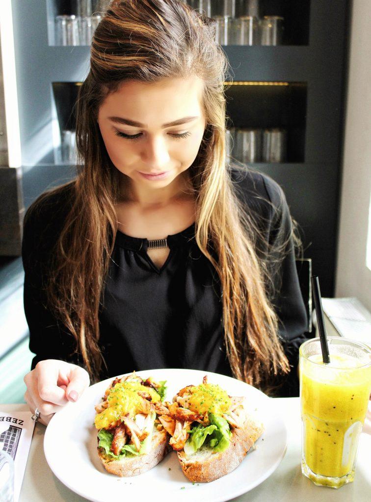 Lunch @ Zebedeus Den Haag