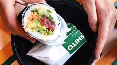 Sushito Amsterdam – Foodhotspot