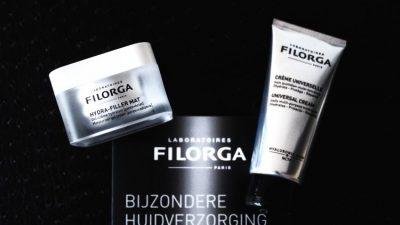 Tip! Skincare Products Filorga