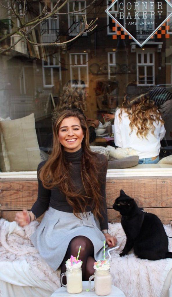 Corner Bakery – Hotspot Amsterdam