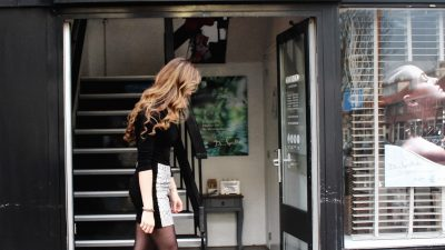 Winnaar Balayage Behandeling – Cosmo Hairstyling IJmuiden