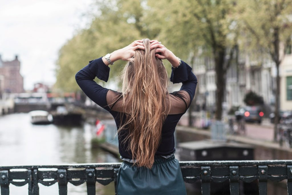 Amsterdam Look – Prisma Watch