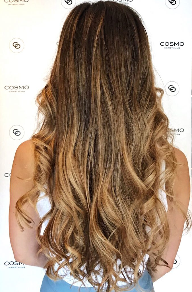 Refreshing Hair Treatment