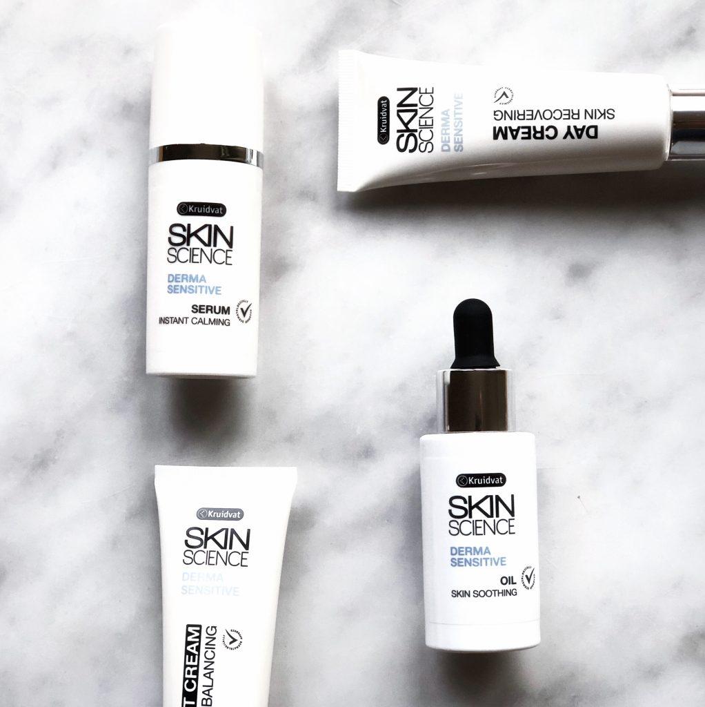 Skin Science – Derma Sensitive