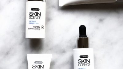 Skin Science – Derma Sensitive