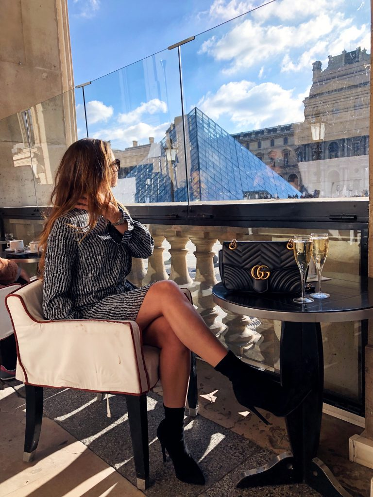 Meet Me In Paris – My Jewellery Outfit