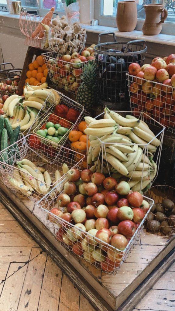 Fruits Pluk Amsterdam