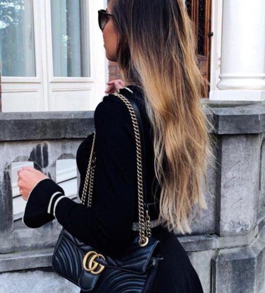 Jacky Luxury Look – Lurex Detail