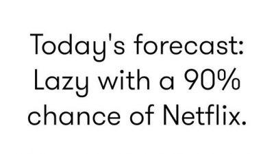Favorite Netflix Series – March 2020